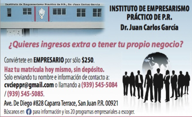 Instituto de Empresarismo de P.R.