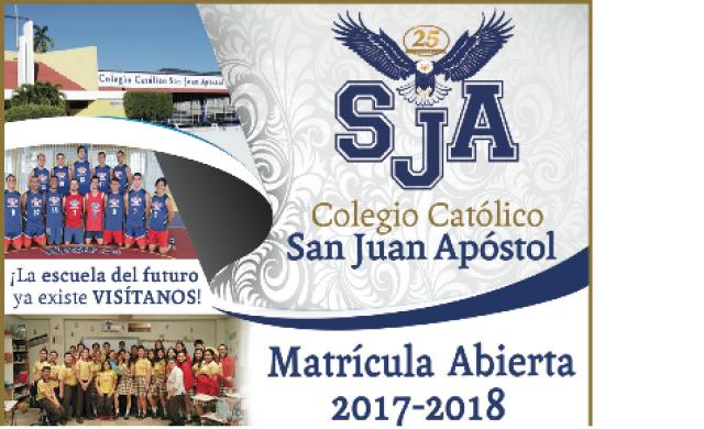 Colegio San Juan Apóstol y Evangelista