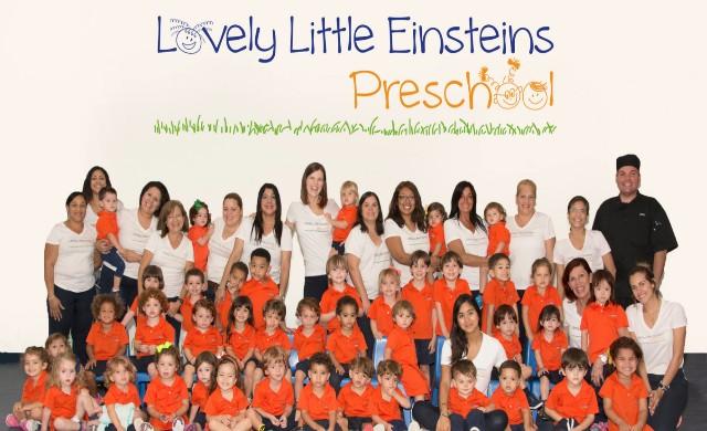Lovely Little Einsteins Summer Camp 2017