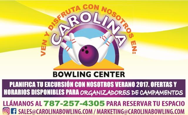 Carolina Bowling Center