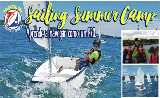 Sailing Summer Camp