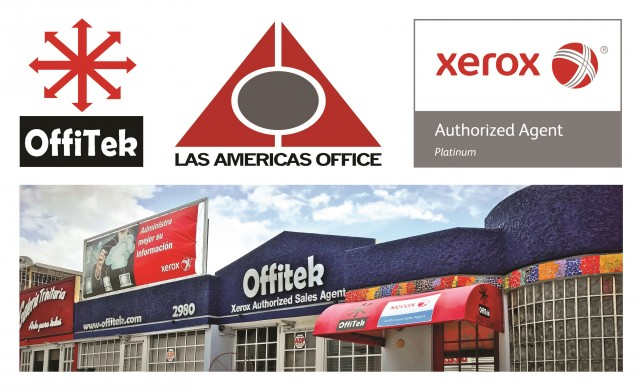 Offitek Xerox