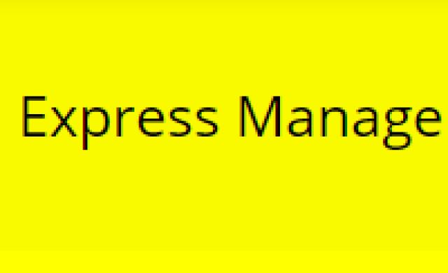 Green Express Management