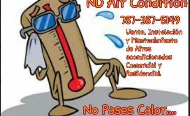 ND Air Condition