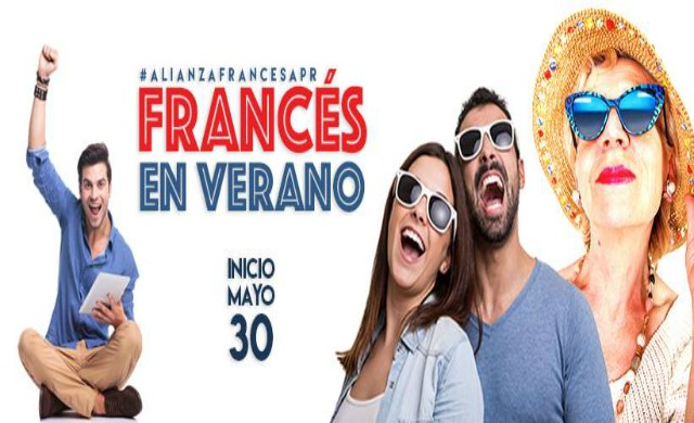 Alliance Francaise Programa de Verano