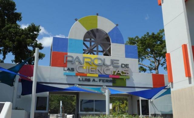 Parque de las Ciencias de Bayamón