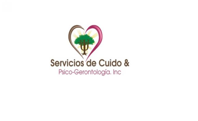 Servicios de Cuido & Psico-Gerontología, Inc