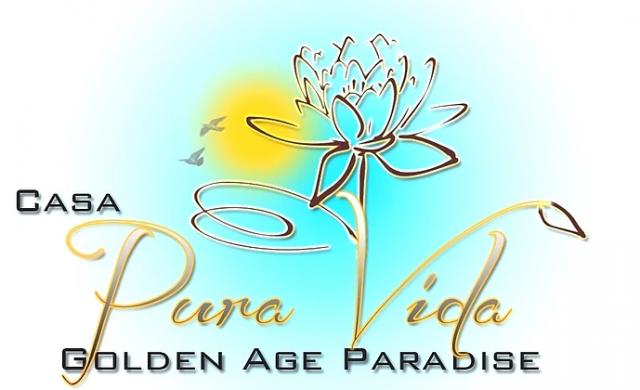 Casa Pura Vida Golden Age Paradise