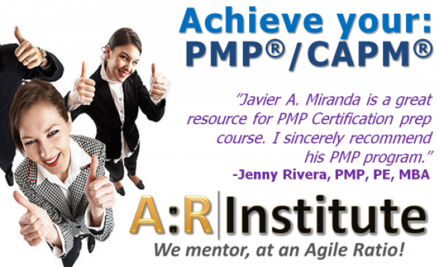 Agile Ratio Institute
