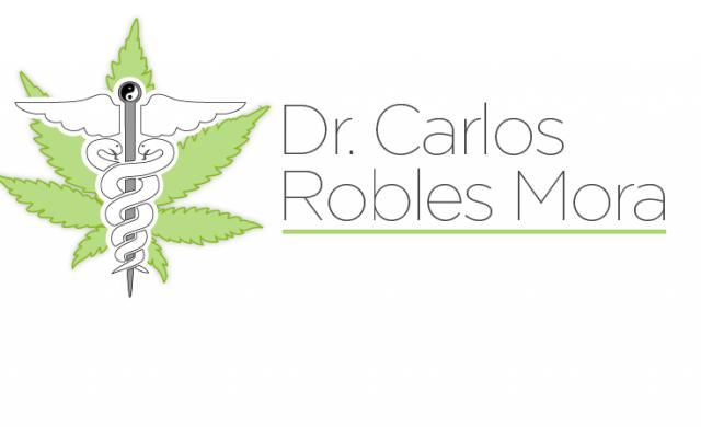 Dr. Carlos Robles-Mora