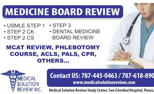 Medical Solution Review