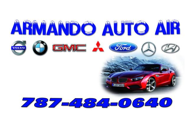 Armando Auto Air