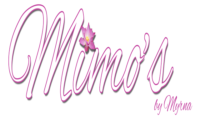 Mimo's By Myrna Hair & Nails Salon