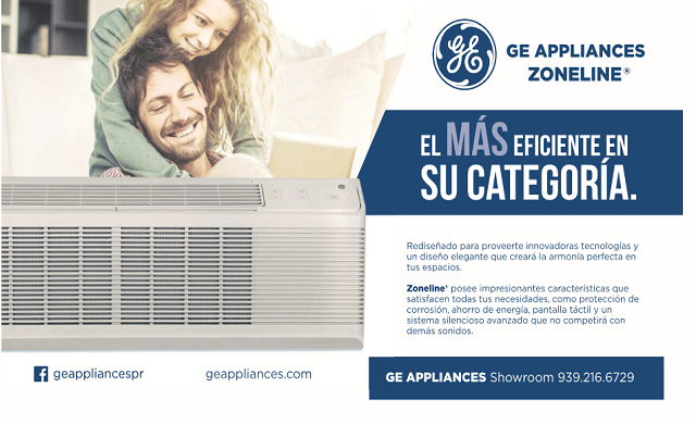 GE Appliances Puerto Rico