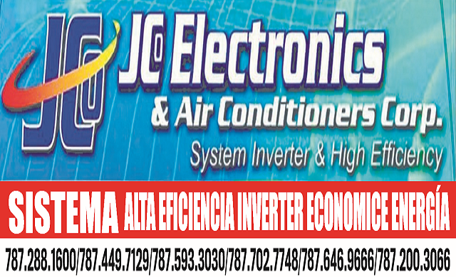 Jco Electronics & Air Conditioners