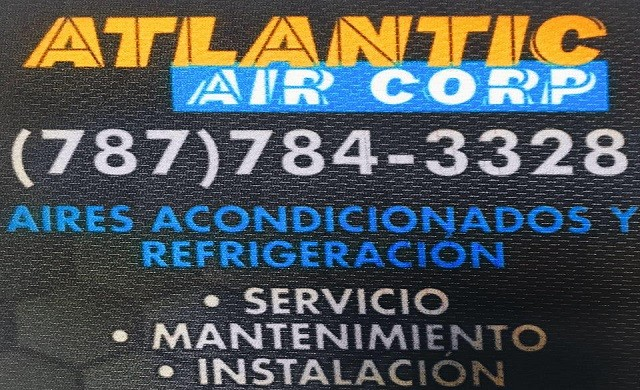 Atlantic Air Conditioning Corp