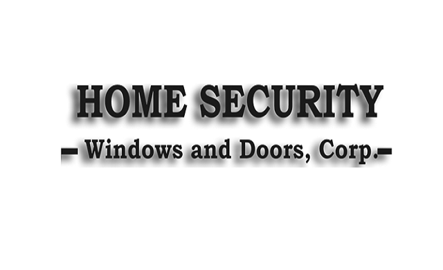 Home Security - Windows and Doors, Corp.