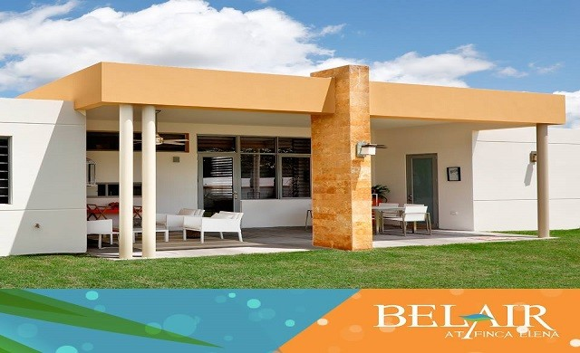 Bel Air Guaynabo