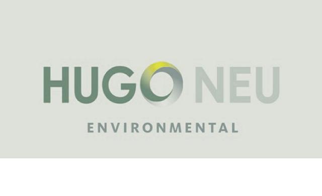Hugo NEU Reciclaje Comercial