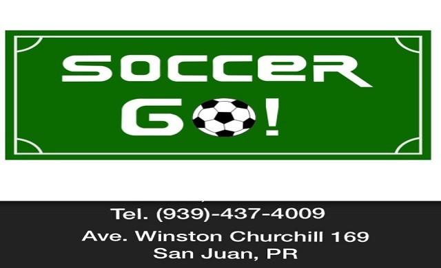 Soccer Gol