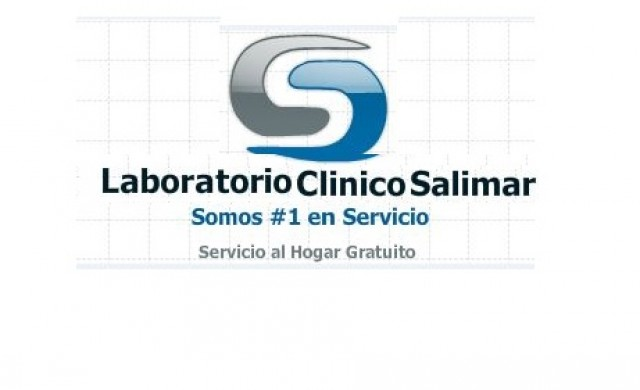Laboratorio Clinico Salimar