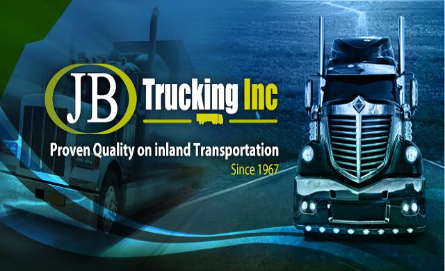 JB Trucking Inc