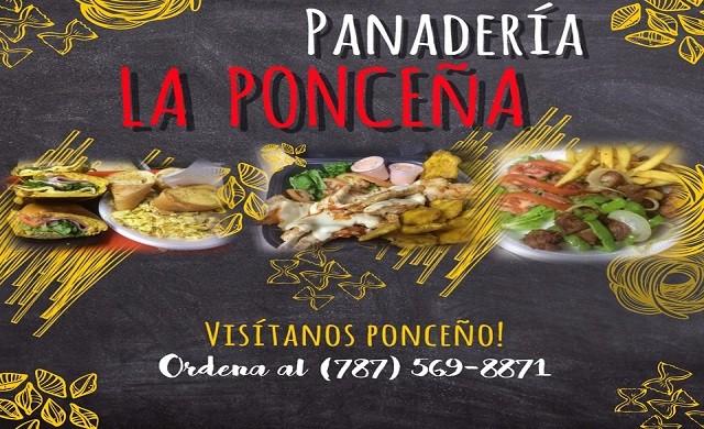 Panaderia La Ponceña