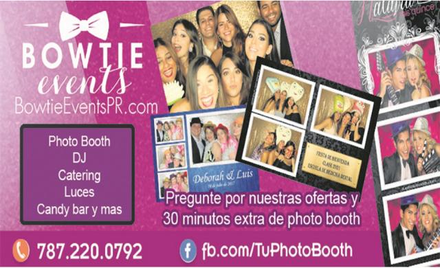 Bowtie Events PR