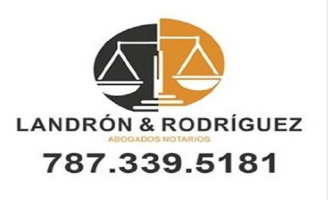 LANDRON & RODRIGUEZ LAW