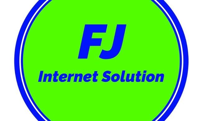 FJ Internet Solution