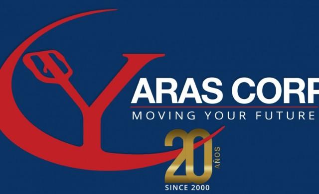 Yaras Corp
