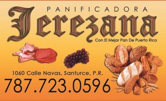 Panadería La Jerezana