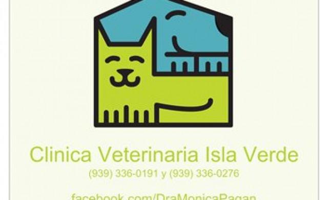 Clínica Veterinaria Isla Verde, Dra. Mónica Págan