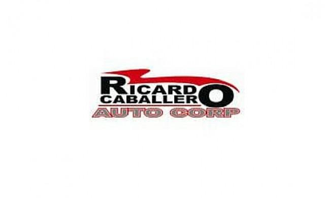 Ricardo Caballero Auto