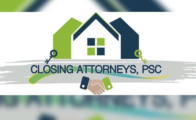 Closing Attorneys PSC
