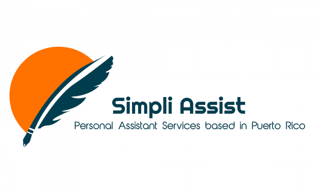 Simpli-Assist – Personal Assistant Services based in P.R.
