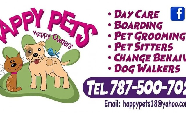 Happy Pets & Happy Owners