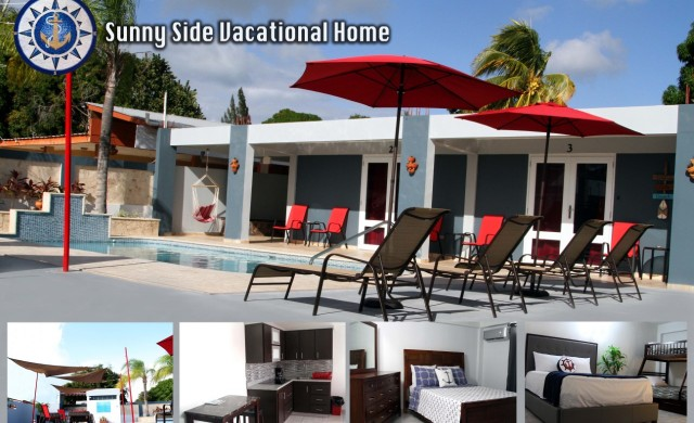 Sunny Side Vacational Home