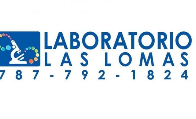 Laboratorio Las Lomas
