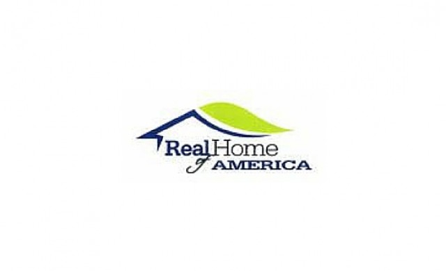REAL HOME OF AMERICA