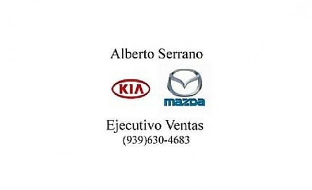 Serrano Auto Sales Broker