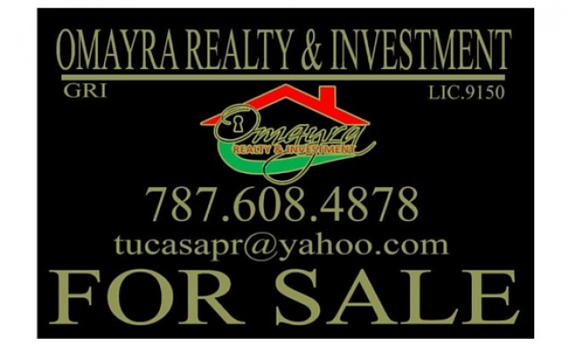 Omayra Realty & Investment