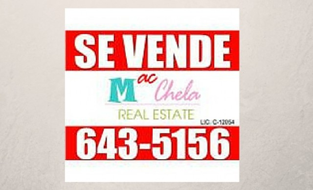 Mac Chela Real Estate