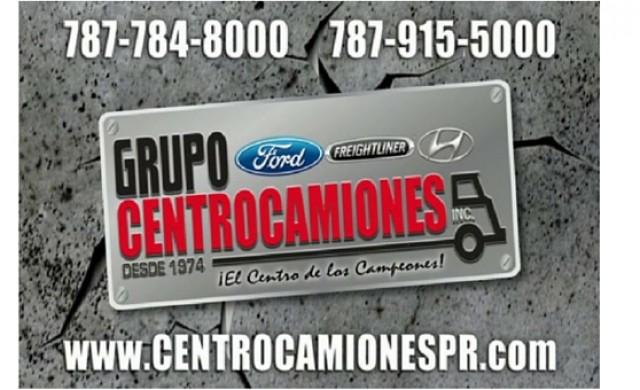 Central Ford PR