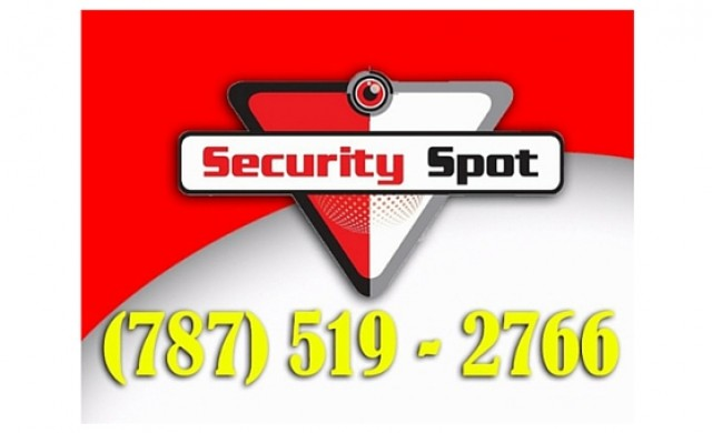 Security Spot