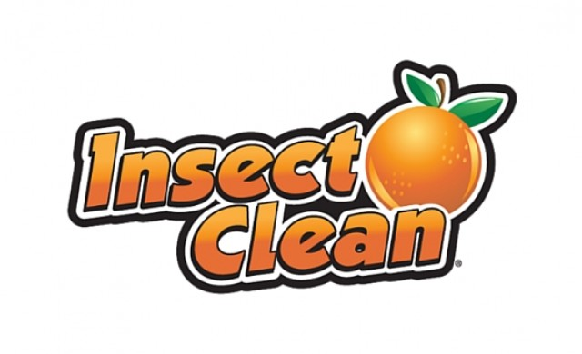 Insect-O-Clean