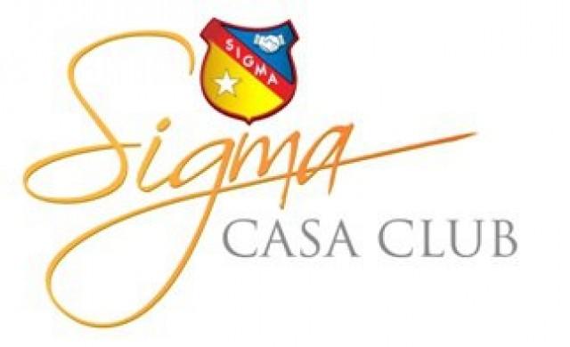 Casa Club Sigma