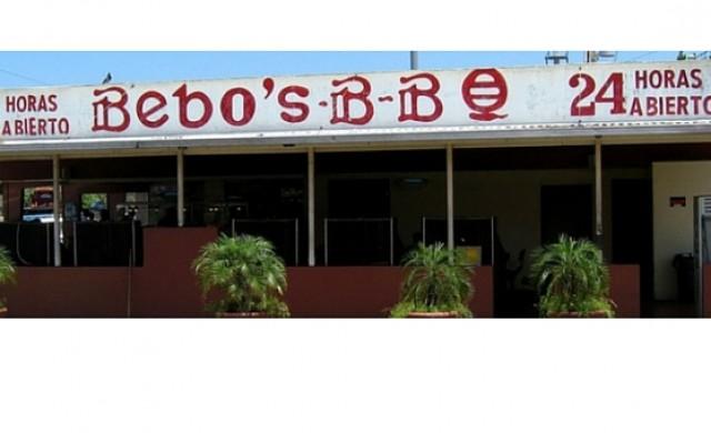 Bebo's BBQ
