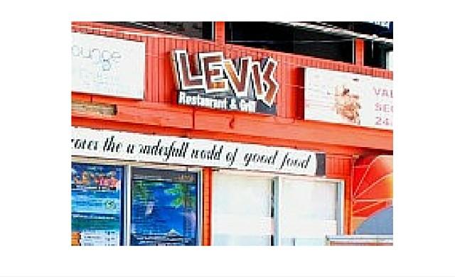 Levis II