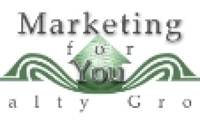 Marketing for you Realty Group